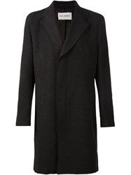 Our Legacy Single Breasted Coat Grey