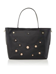 Nica Heidi Large Tote Bag Black
