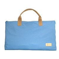 Artemare Convertible Tote Bag Blue