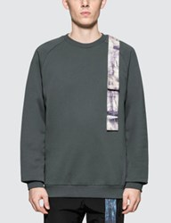 Cottweiler Harness Sweatshirt