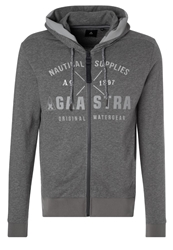 Gaastra Rescu Tracksuit Top Grey Heather