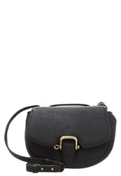 J.Crew Across Body Bag Black