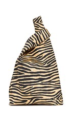 Hayward Shopper Ochre Zebra