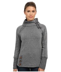 Prana Lucia Sweater Black Women's Sweater