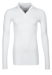 Gore Running Wear Long Sleeved Top White