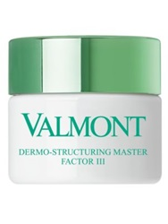 Valmont Dermo Structuring Master Factor Iii Modeling And Densifying Cream 1.7 Oz. No Color