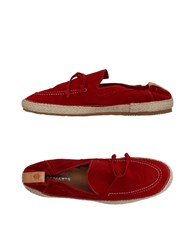 Brimarts Loafers Brick Red