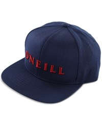 O'neill Men's Prevail Hat Navy