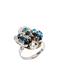 Reminiscence Rings Silver