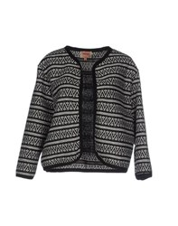 Orion London Knitwear Cardigans Women Black