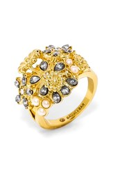 Women's Baublebar 'Secret Garden' Ring