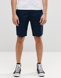 New Look Shorts In Navy Navy