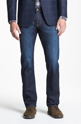 Ag Jeans Men's Big And Tall Graduate Slim Straight Leg Robinson