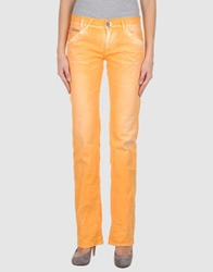 Miss Sixty Casual Pants Apricot