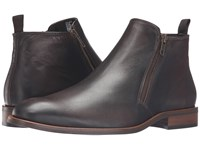 Dune Maccabee Brown Leather Men's Boots