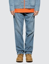 Carhartt Work In Progress Simple Jeans