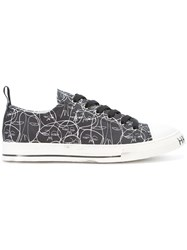 Haculla One Of A Kind Sneakers Black