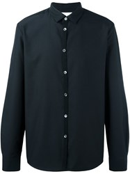 Stephan Schneider Buttoned Shirt Black
