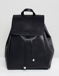 Pieces Easy Backpack Black