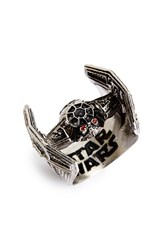 Men's Han Cholo 'Star Wars Tie Fighter' Ring