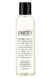 Philosophy 'Purity Made Simple' Facial Cleansing Oil