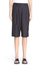 Maison Martin Margiela Women's Mm6 Maison Margiela Walking Shorts