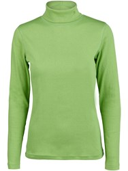 Daily Sports Maggie Rollneck Green
