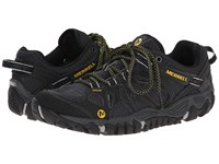 Merrell All Out Blaze Aero Sport Black Men's Shoes