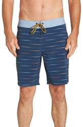 Billabong Sundays X Mark Board Shorts Indigo