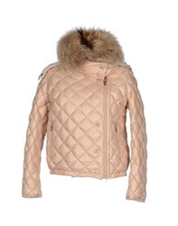 Henry Cotton's Coats And Jackets Down Jackets Women