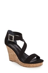 Charles By Charles David Women's Leanna Strappy Platform Wedge Sandal