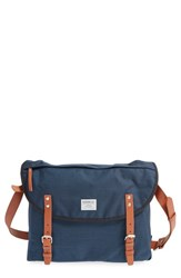 Men's Sandqvist 'Erik' Cordura Nylon Messenger Bag