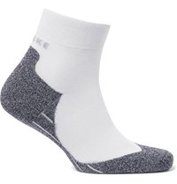 Falke Ergonomic Sport System Ru4 Stretch Knit Socks White