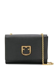 Furla Viva Shoulder Bag Black