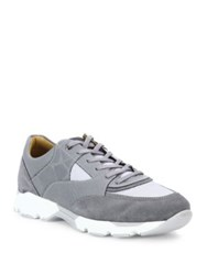 Android Belter Runners Grey