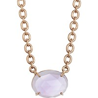 Irene Neuwirth Women's Gemstone Pendant Necklace No Color