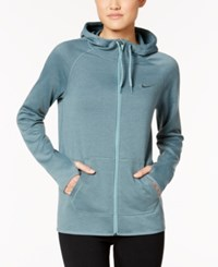 Nike Dry Lightweight Fleece Full Zip Training Hoodie Hasta