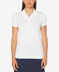 Callaway Golf Polo Bright White