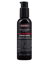 Age Defender Power Serum For Men 2.5 Oz. Kiehl's Since 1851