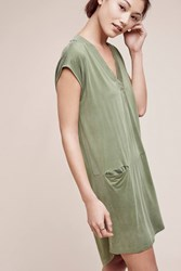 Anthropologie Lola Cocoon Tunic Holly