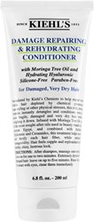 Kiehl's Since 1851 Damage Repairing And Rehydrating Conditioner Colorles No Color