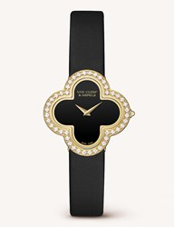 Van Cleef And Arpels Vintage Alhambra Gold Yellow Gold