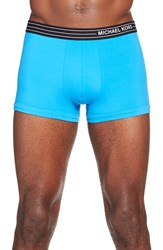 Men's Michael Kors Microfiber Trunks