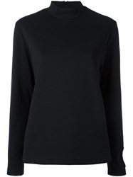 Golden Goose Deluxe Brand 'Mackena' Top Black