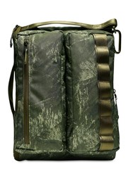 Nike Profile Backpack Olive Canvas