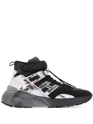 Hogan Active One High Top Sneakers 60