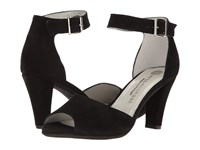 Eric Michael Kingston Black Women's Shoes