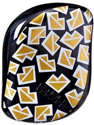 Tangle Teezer Compact Markus Lupfer Hairbrush Black