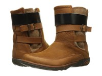 Chaco Hopi Rust Women's Pull On Boots Red