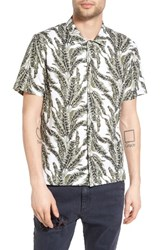Barney Cools Men's Camp Shirt